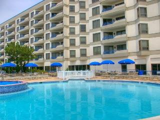Ocean Place - Unit #407, Wildwood Crest