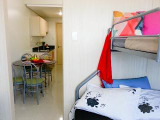 26 sqm furnished 1BR in Katipunan beside Ateneo, Quezon City