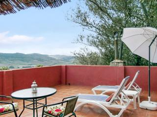 Apartment with terrace & pool access, Vejer de la Frontera
