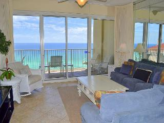 Perfect Location ~ Huge balcony for dolphins~ Great amenities for family, Miramar Beach