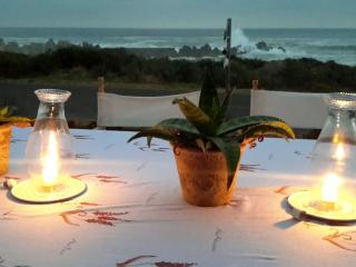 La Mer Self catering unit Kleinmond South Africa