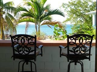Beach Front Ocean View, Negril