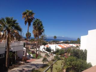 A recently refurbished 2- bedr and 2 bathr apart, Costa Adeje