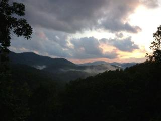 Above The Clouds, Sevierville