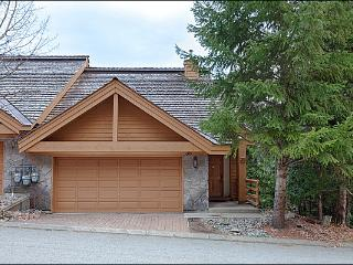 Private Hot Tub - Private Two Car Garage (4044), Whistler