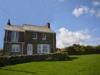 PENNC Cottage in Port Isaac, Trelights