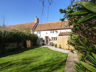THE COTTAGE, off road parking, private front garden, in Cannington, Ref 26703