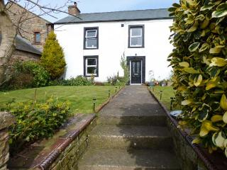 GLENRIDDING COTTAGE; semi-detached, woodburner, WiFi, pet-friendly, near Lake District and Yorkshire Dales in Warcop, Ref 904101, Appleby-in-Westmorland