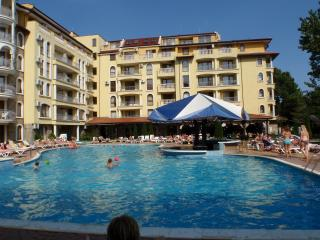 One-bedroom apartment in Summer Dreams, Sonnenstrand (Sunny Beach)
