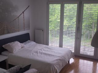 Studio Appartment in Ljubljana, Liubliana
