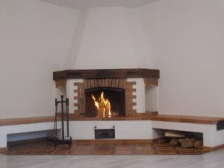 Cozy apartment with fireplace, Kandern