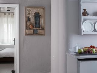 NonisApartments,Double Seaview, Fira