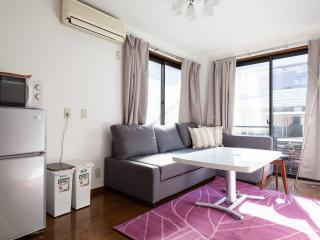 TRENDY SHIMOKITAZAWA SPACIOUS 2 ROOM APARTMENT, Setagaya