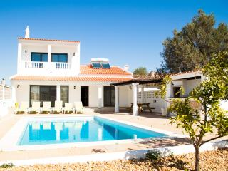 Nice 3 bedroom villa with pool near Vilamoura, Boliqueime