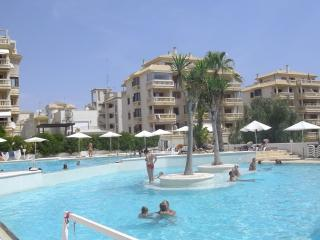 penthouse 134sqm,sea views,3 pools,,beach 200mts m, Guardamar del Segura