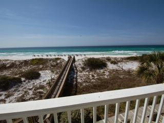 Oceanfront Townhome in Santa Rosa Beach!