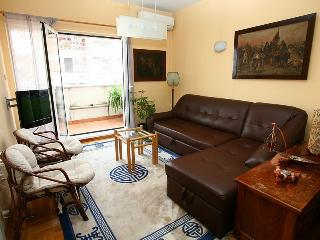Cute apartment beside St.Sava Temple, Belgrado
