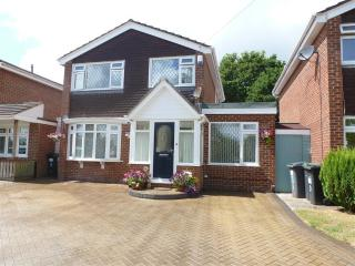 Bournemouth detached Holiday House