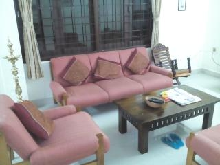 Clean and comfortable stay, Chennai (Madras)