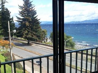 DOWN TOWN LAKEFRONT APARTMENT WITH PANORAMIC VIEWS, San Carlos de Bariloche