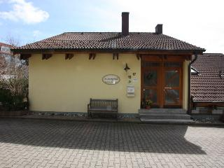 Vacation Apartment in Unterkirnach - 700 sqft, 1 living room / bedroom, max. 6 persons (# 7820)