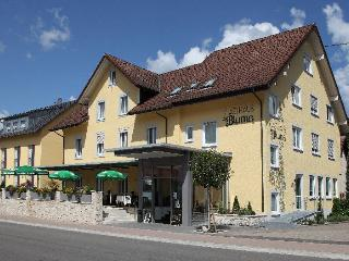 Vacation Apartment in Hausach -  (# 7895)