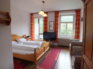Vacation Apartment in Bonndorf -  (# 7898)