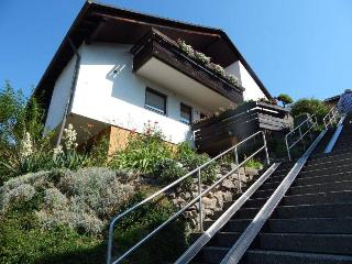 Vacation Apartment in Bad Urach -  (# 8004)