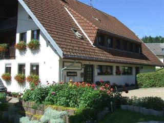 Vacation Apartment in Todtnau -  (# 8034)