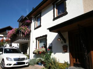 Vacation Apartment in Enzkloesterle -  (# 8106), Enzklosterle