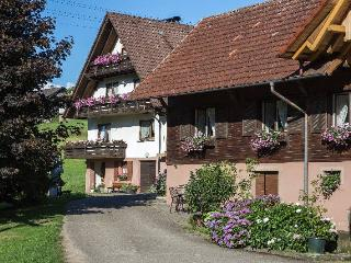 Vacation Apartment in Oberharmersbach - max. 4 people (# 8205)