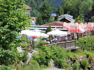 Vacation Apartment in Triberg im Schwarzwald - 1 living / bedroom, max. 4 people (# 8231)