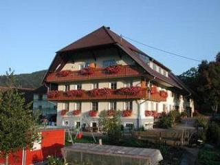 Vacation Apartment in Zell am Harmersbach - 646 sqft, max. 4 Pers. (# 8277)