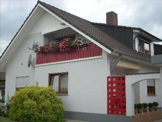 Vacation Apartment in Rheinhausen -  (# 8323)