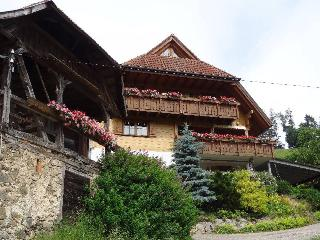Vacation Apartment in Mühlenbach, Baden-Württemberg - 678 sqft, 2 bedrooms, max. 6 persons (# 8361), Muehlenbach