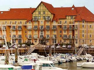 Port Guillaume, Cabourg