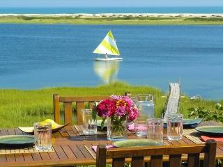 Beautiful Setting with Spectacular Views 116921, Chilmark