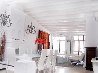 170m2 Super Trendy Duplex with Roof Terrace, Ibiza Town