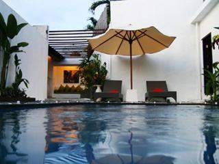 1 Bedroom Tropical Villa no 5, Kuta