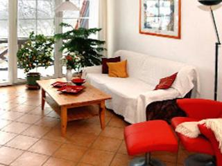 Vacation Apartment in Lübben (Spreewald) - 1055 sqft, modern, central ,comfortable (# 5599)