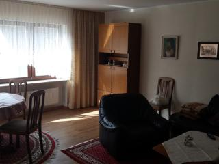 Vacation Apartment in Eltmann - comfortable, central, bright (# 7044)