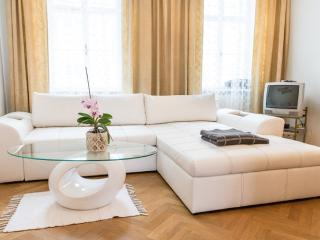 Vacation Apartment in Vienna  - 646 sqft, bright, comfortable, central (# 7263), Wien