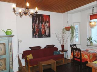 Vacation Apartment in Augsburg - 646 sqft, quiet, comfortable, central (# 7351)