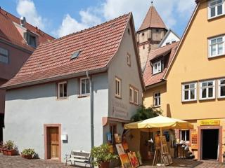 Vacation Apartment in Wertheim - 646 sqft, central, comfortable, bright (# 7354)