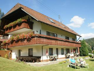Vacation Apartment in Enzkloesterle -  (# 7640), Enzklosterle