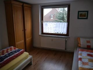 Vacation Apartment in Wolfenbüttel - quiet location, central, close to nature (# 7797)