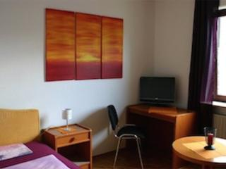 Double Room in Wolfenbüttel - quiet location, central, close to nature (# 7801)