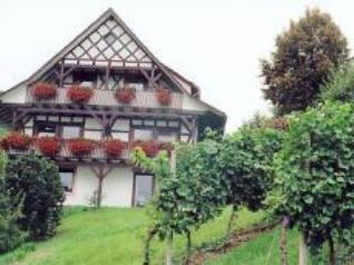 Vacation Apartment in Oberkirch (Baden) - 753 sqft, 2 bedrooms, max. 4 people (# 8437)