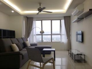3BR Town View at Georgetown Penang