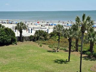 Ocean One 106 - Oceanside 1st Floor Condo, Hilton Head